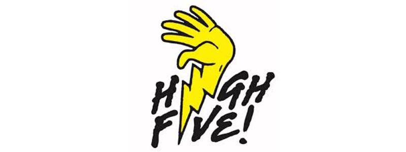 High Five CT