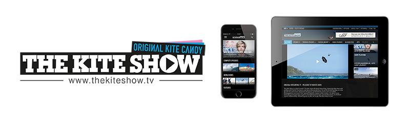 The Kite Show