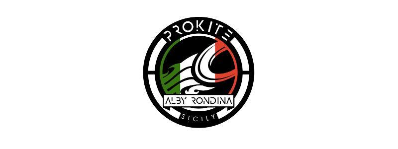 Alby Rondina logo