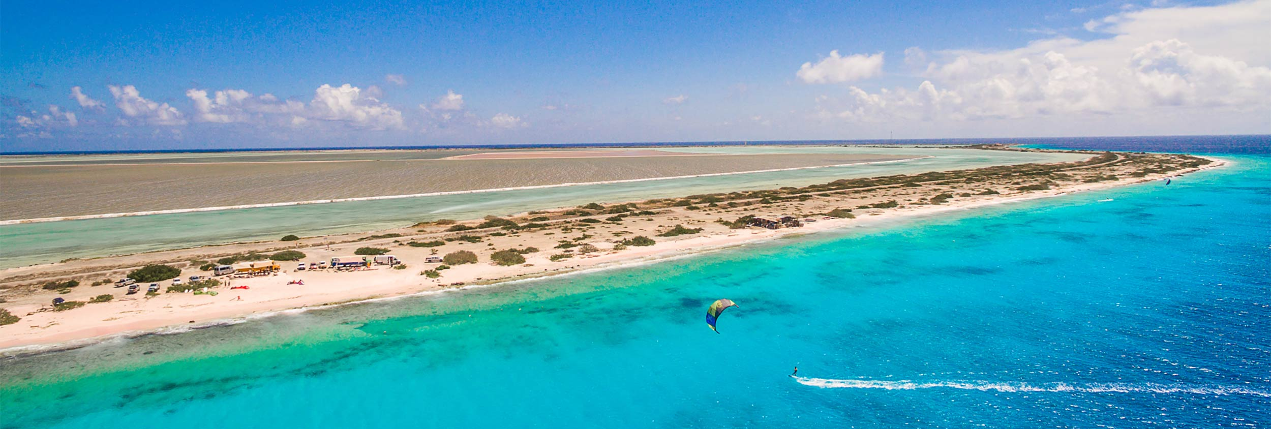 Bonaire - Caribbean