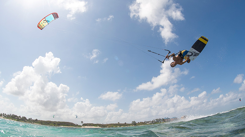 Brandon Bowe - Cayman Islands