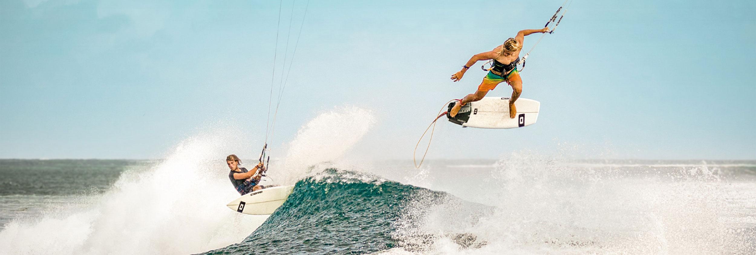 Core 2017 Surfboards
