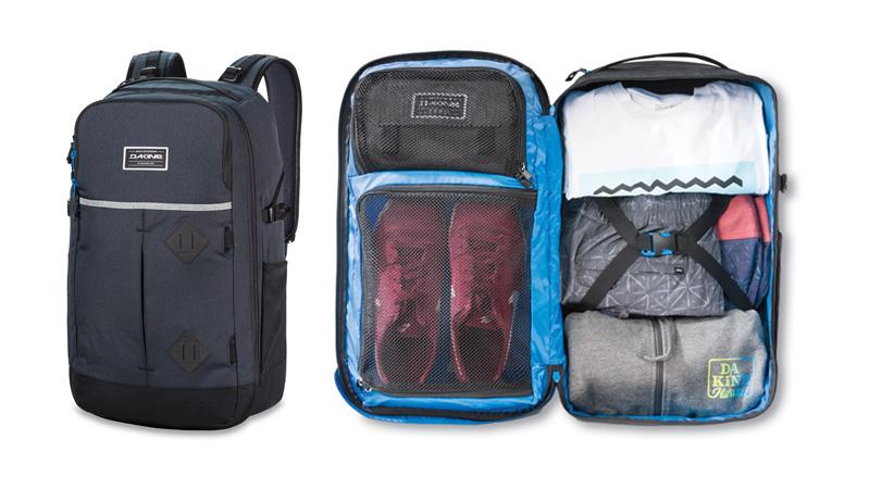 Dakine Split Adventure Pack