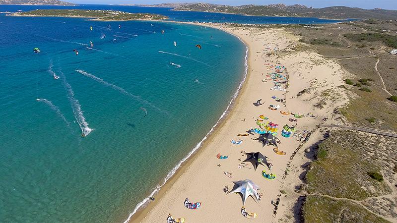 Port Pollo - Sardinia