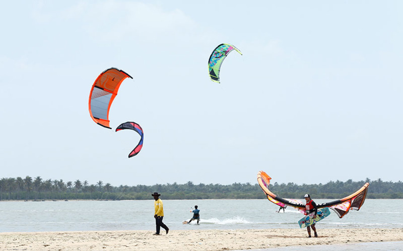 Alankuda Kite School