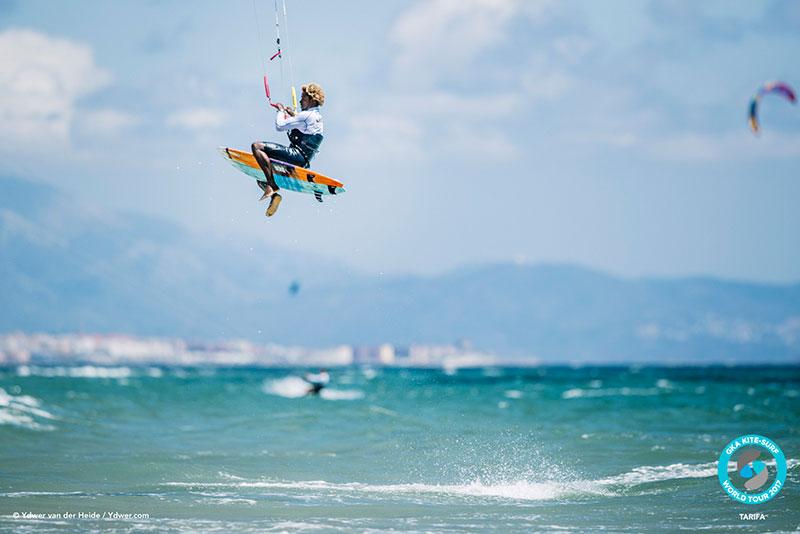 GKA Tarifa - Mitu Monteiro, relaxed