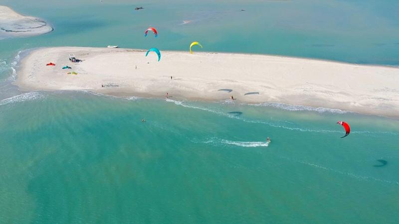 Kitesurf Lanka