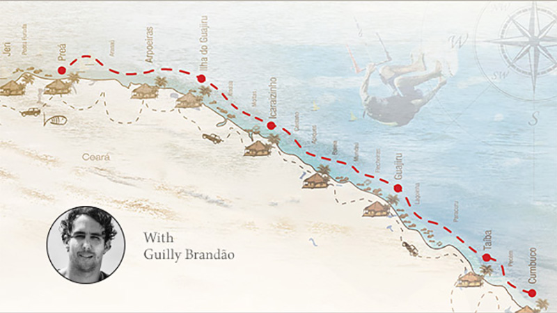 Surfin Sem Fim - Guilly Brandao