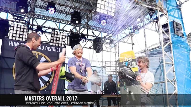 BKC - Hunstanton finals 2017