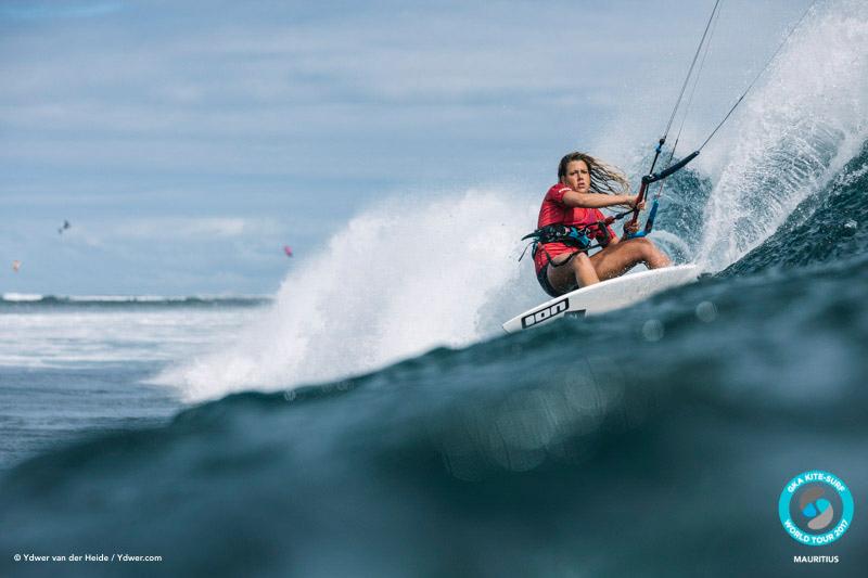 Carla can GKA Kite-Surf