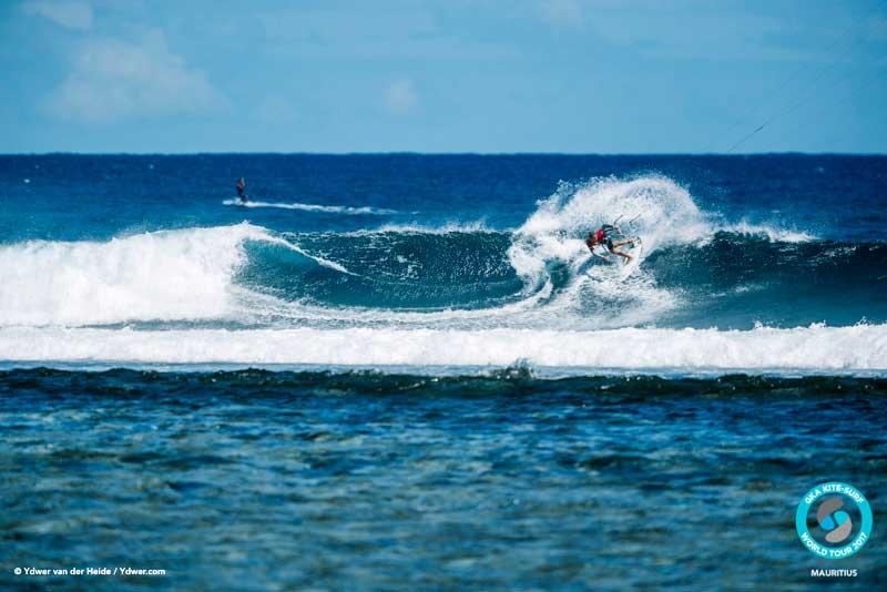Willow-River Tonkin GKA Kite-Surf