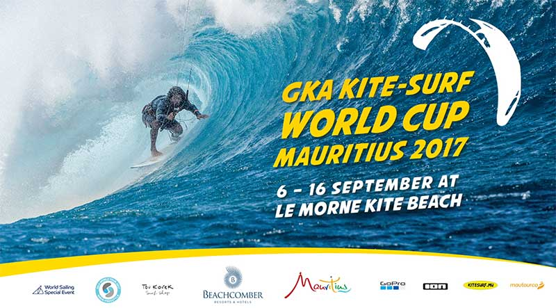 GKA Mauritius event poster