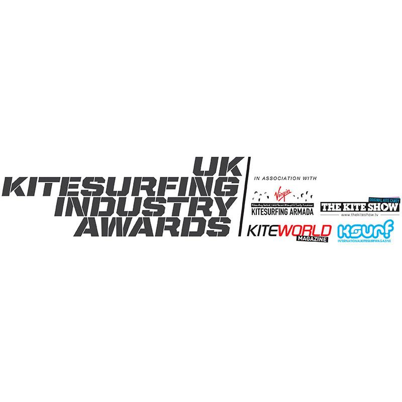 UK Kitesurfing Industry Awards 2017