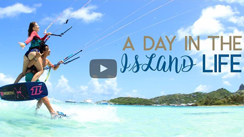 Island Life - Episode 2