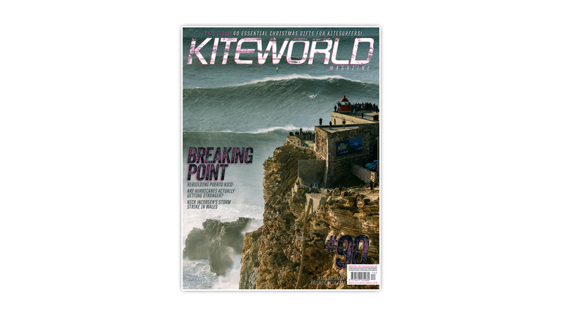 Kiteworld Magazine 90