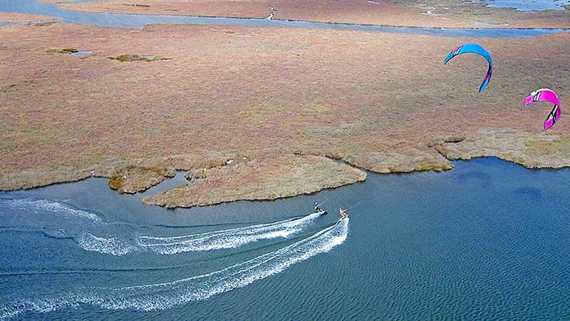Flysurfer Sardinia
