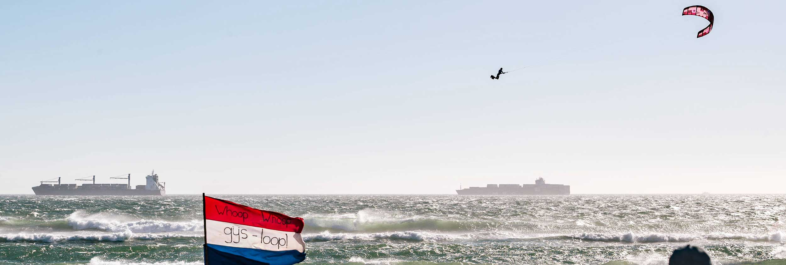 Gijs Wassenar Red Bull King of the Air 2018