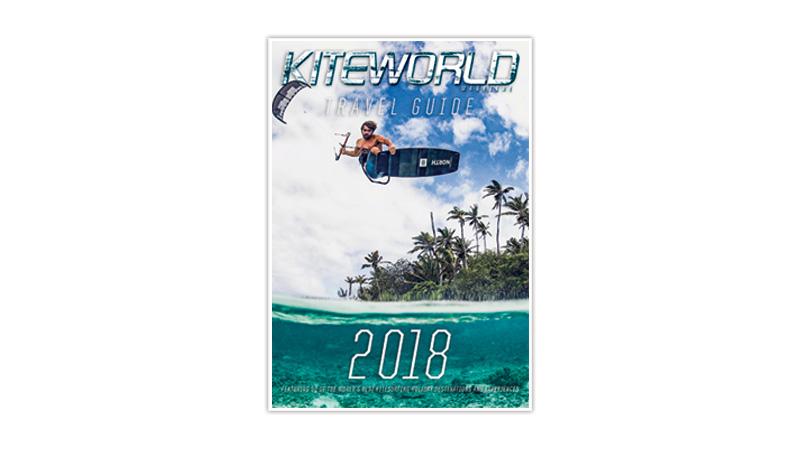 Kiteworld 2018 Travel Guide