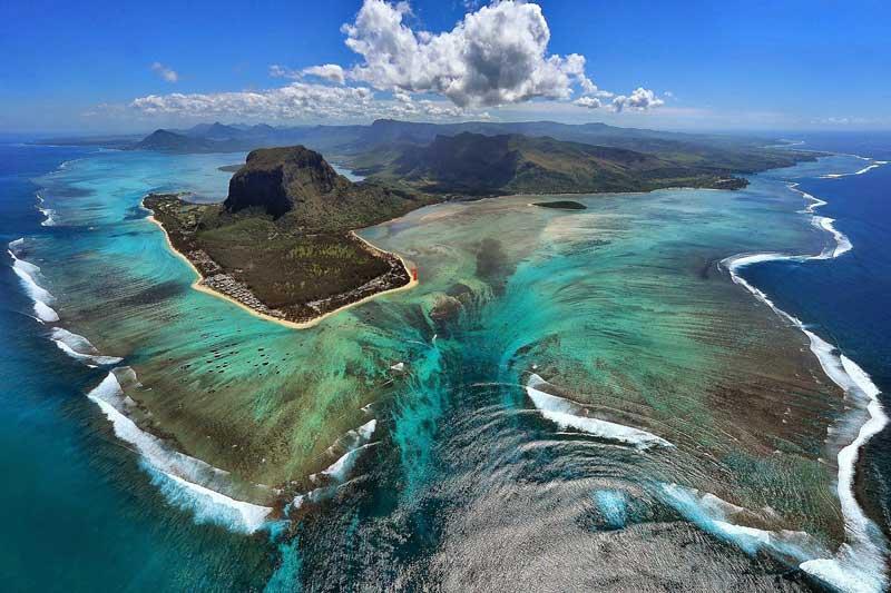 Planet Kitesurf Mauritius