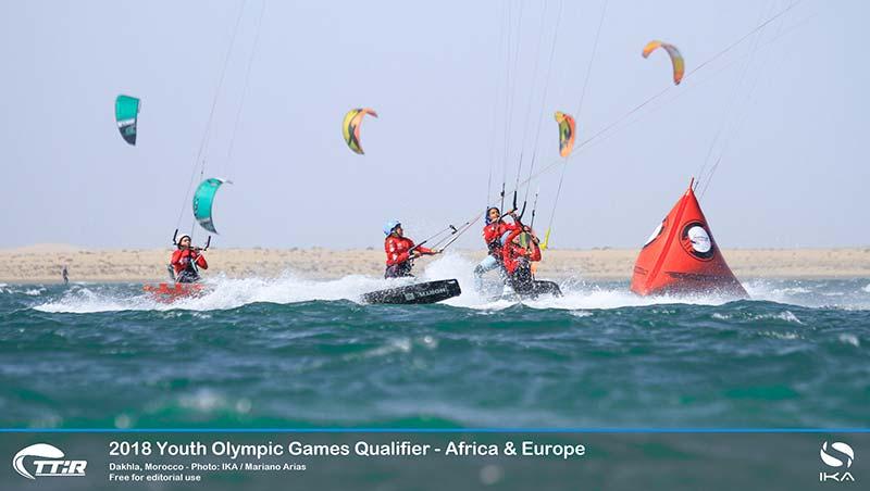 YOG - Dakhla Qualifier