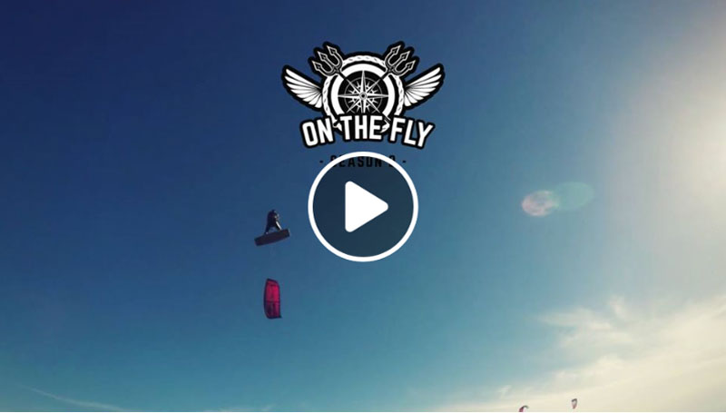 On-The-Fly Series Two Episode One Ruben Lenten