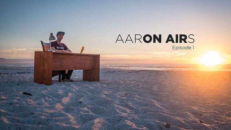 Aaron Airs - Episode 1