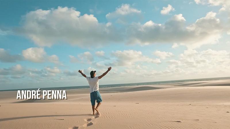 André Penna - Surfin Sem Fim