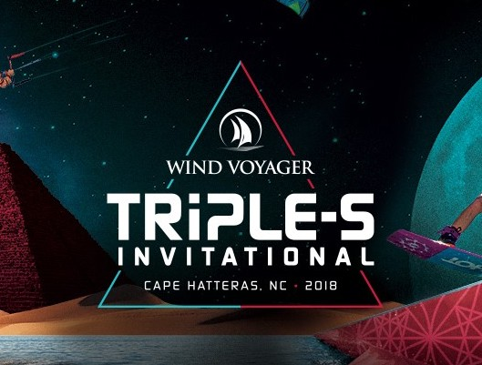 Wind Voyager Triple-S Invitational