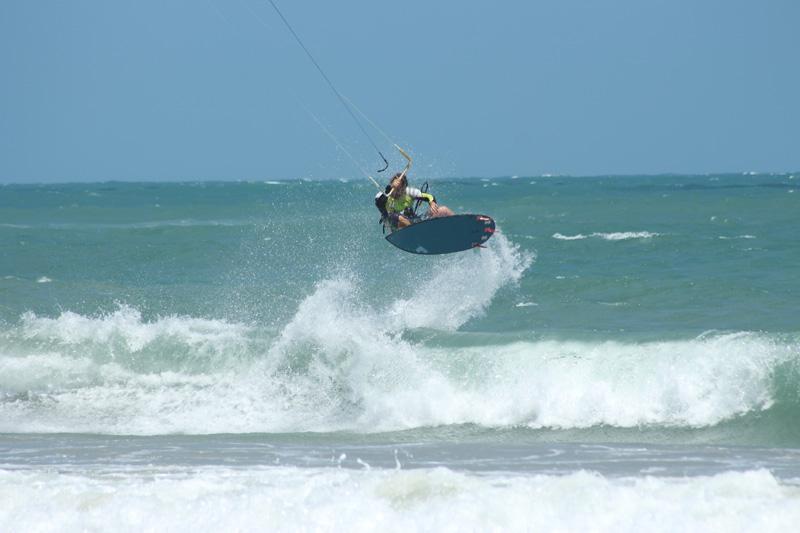 Duro Beach Cumbuco