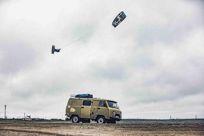 GKA Kiteboarding World Tour
