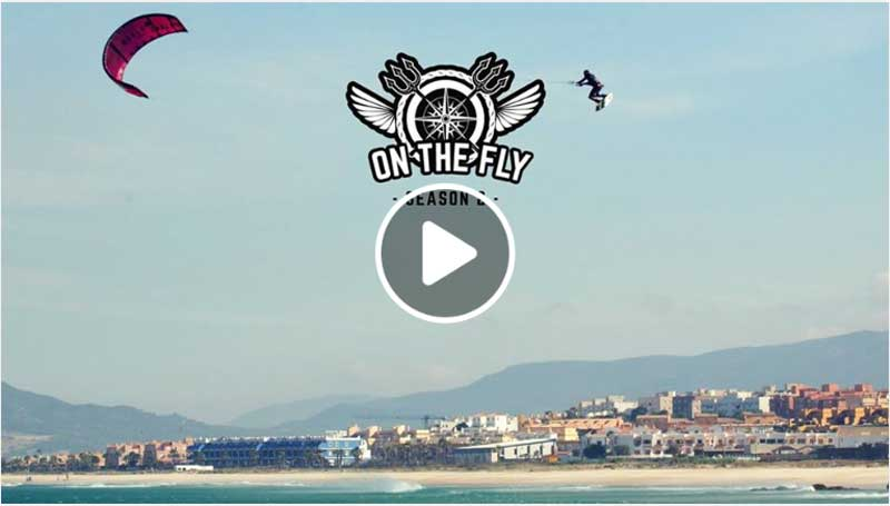 On The Fly - Series Two - Episode Three