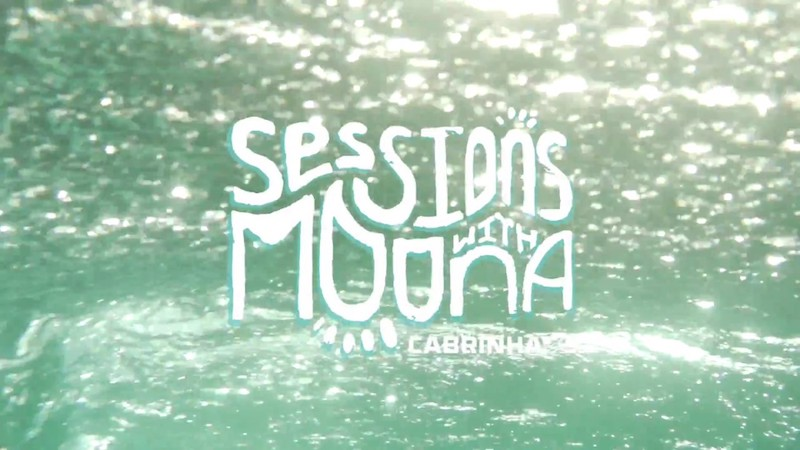 Sessions with Moona - Ep.1