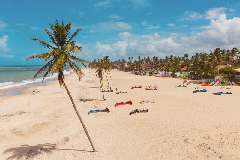 Windtown Cumbuco Brazil