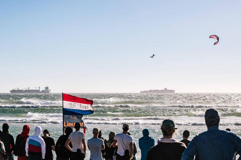 Gijs Wassenaar - Red Bull Megaloop Challenge 2018