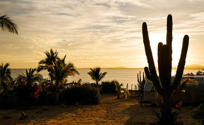 La Ventana, Baja, Mexico