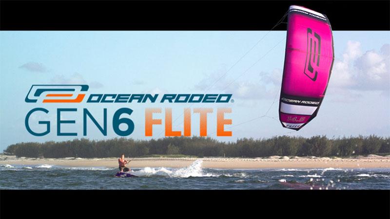 Ocean Rodeo Flite - Gen 6