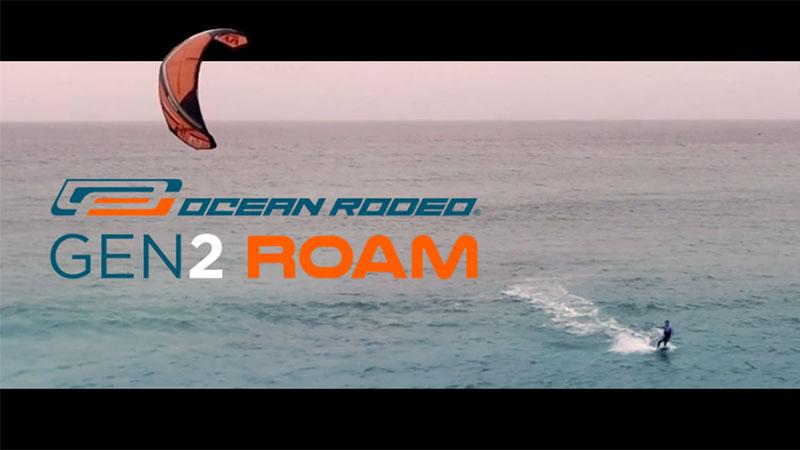 Ocean Rodeo Roam - Gen 2