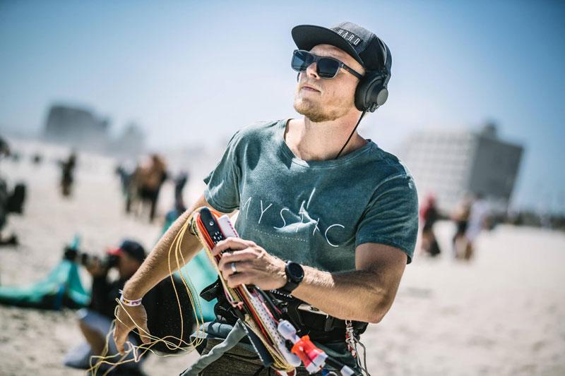 Ruben Lenten - Red Bull Megaloop Challenge 2018
