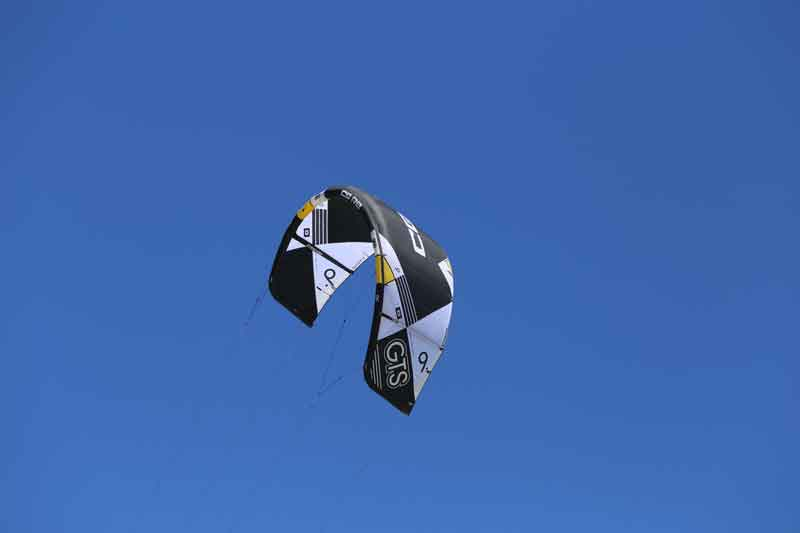 CORE GTS4 Kiteworld review