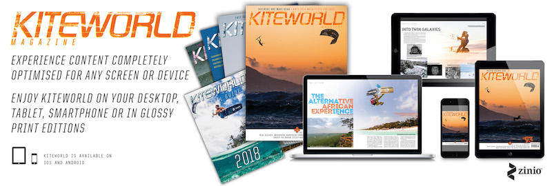 Kiteworld 93 - Subscribe
