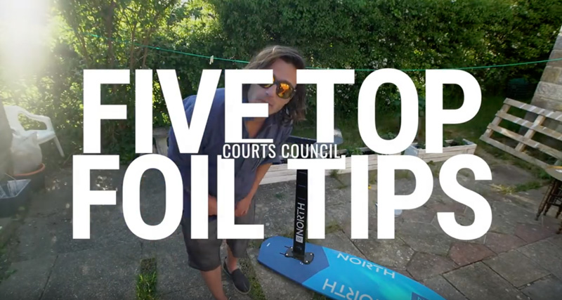 Tom-Court-Five-Foiling-Tips
