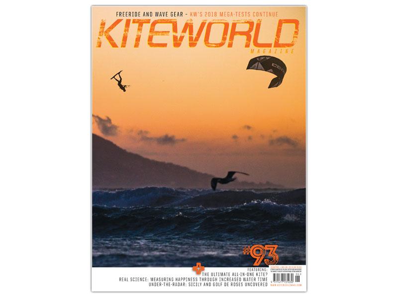Kiteworld Magazine 93