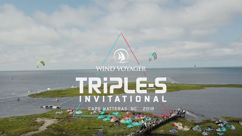 Wind Voyager Triple-S Invitational Day 2 Competition Highlights Part 1