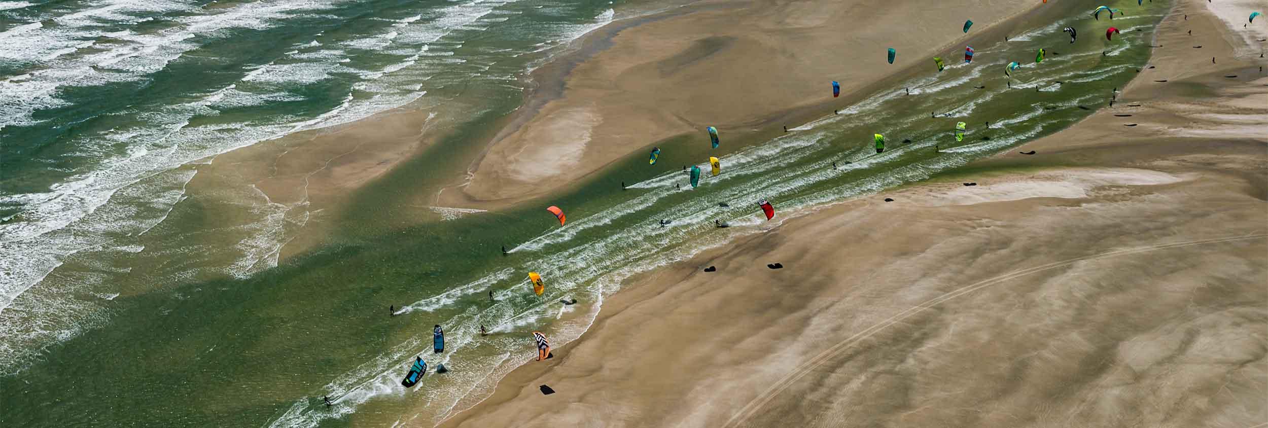 Atins Lencois Coast