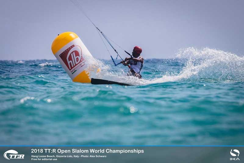 TwinTip: Racing (TT:R) World Championships