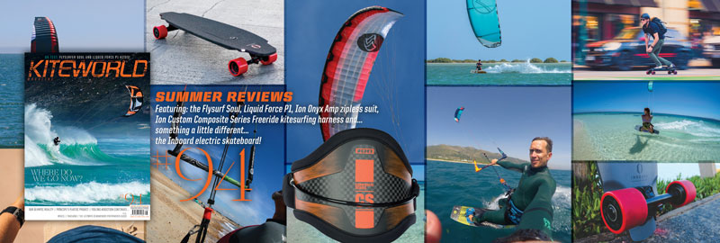 Kiteworld Issue #94