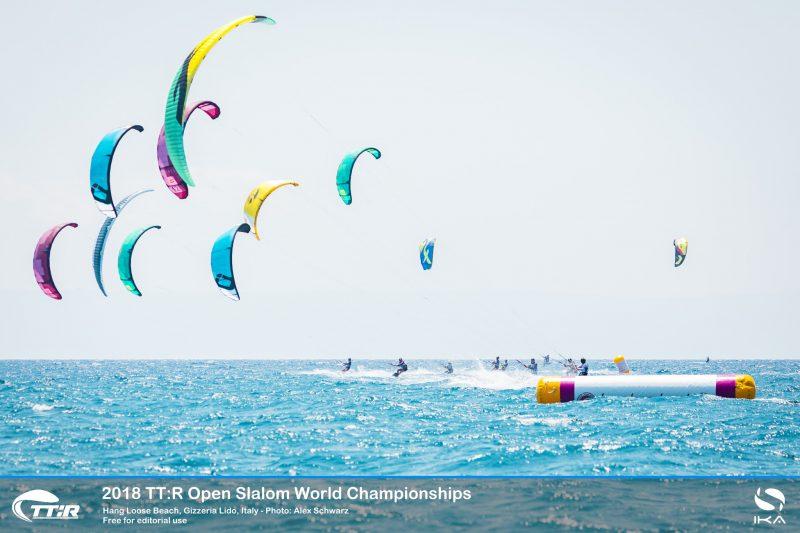 TT:R Worlds in Italy