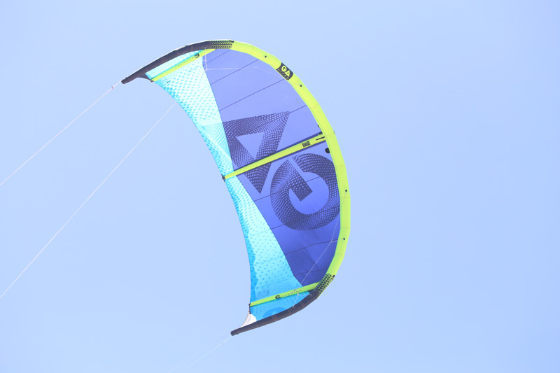 2018 Gaastra Spark review