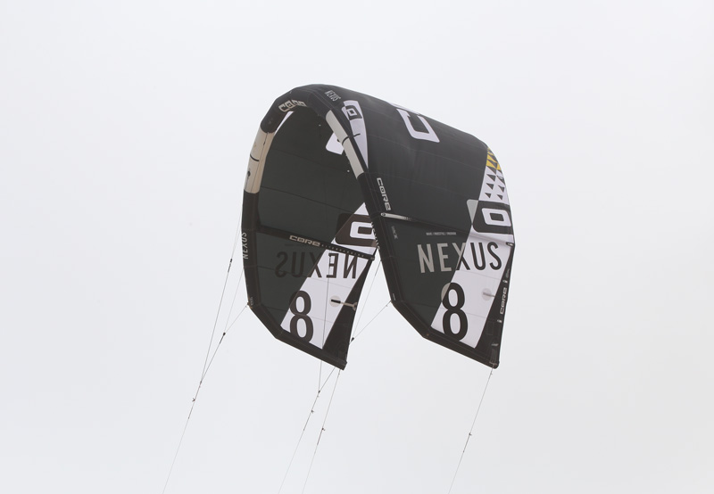 CORE Nexus 2018 review