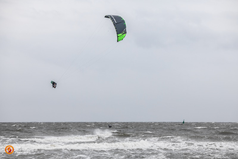 GKA Kiteboarding World Tour - Air Games Finals Fehmarn